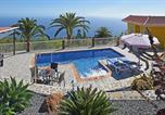 Location vacances Tijarafe - Villa La Hoya-2
