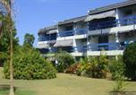 Location vacances  Jamaïque - Studio Montego Bay Club-2