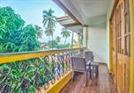 Hôtel Baga - Baga Beach Residency
