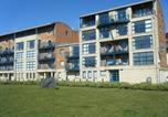 Location vacances Newcastle-upon-Tyne - Apartment Mariners Wharf-2
