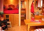 Location vacances Nord-Pas-de-Calais - Gites - chambres d'hôte - roulottes - du Ternois-3