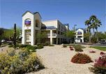 Hôtel Scottsdale - Fairfield Inn Scottsdale North