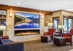 Hôtel Durango - Comfort Inn & Suites Durango-2