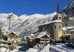 Location vacances  Province de Verceil - Mansarda in Valsesia-1