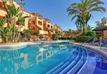 Hôtel Monda - Mijas Costa Oasis by Grangefield Oasis Club
