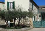 Location vacances Aigremont - Maison Gard 8 pers piscine jacuzzi animaux acceptés-3