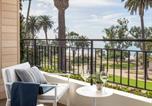 Villages vacances Los Angeles - Oceana Beach Club Hotel-3