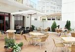 Hôtel O Grove - Hostal Mourelos-1