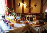 Location vacances Hopferau - Gästehaus-Pension Keiss-4