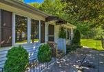 Location vacances Ellicottville - Serene Orchard Park Apartment with Large Yard and Patio-1