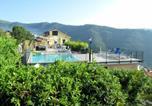 Location vacances Montalto Ligure - Locazione Turistica Ciclamino - Vlo204-1