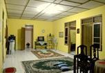 Location vacances Borobudur - Sudirjo Homestay-1