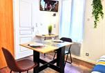 Location vacances  Haute-Vienne - Skyline Residence &quote;Smart-Concept&quote;-3