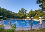 Hôtel Province de Rieti - Park Hotel Villa Potenziani-3