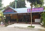 Villages vacances Sala Dan - Lanta Sunny House-1