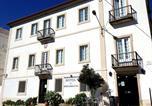 Hôtel Brozas - Hotel Casa do Parque-1