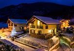 Hôtel Bardonecchia - Trilly Bed & Breakfast-2