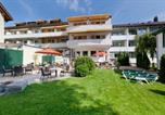 Hôtel Bad Wörishofen - Kneipp-Kurhotel Steinle-1