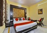 Location vacances Jaipur - Oyo 1152 Sodala-2