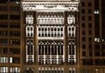 Hôtel Chicago - Chicago Athletic Association, part of Hyatt-1