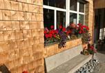 Location vacances Grafenau - Pension Gaschler-4