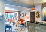 Hôtel 4 étoiles Bagnolet - Best Western Saint-Louis-1