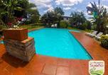 Location vacances Quimbaya - Finca Nuestro Sueño-1