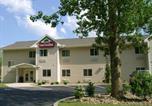 Hôtel Beckley - Travelodge by Wyndham Comfort-3