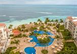 Village vacances Mexique - Fiesta Americana Cancun Villas-2