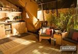 Camping avec WIFI Danemark - Dancamps Trelde Naes-4