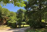Camping avec Piscine Saint-Constant - Sites et Paysages Moulin de Chaules-4