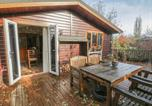 Location vacances Pickering - 4 Bulmer Farm Lodge-2