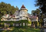 Hôtel Shimla - Hotel Woodville Palace-1