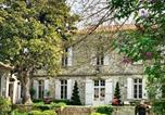 Hôtel Saint-Genès-de-Castillon - Maison Le Sèpe-2