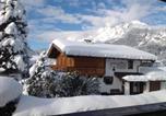 Location vacances Kirchdorf in Tirol - Appartement Lorenz-2