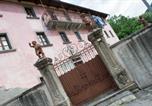Location vacances  Province du Verbano-Cusio-Ossola - B&B La Fattoria-2