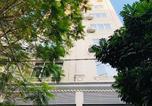 Hôtel Hải Phòng - Maxims Hotel-1
