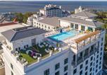 Hôtel Miramar Beach - Hotel Effie Sandestin-1