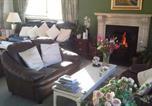 Hôtel Stirling - Castlecroft Bed and Breakfast-1