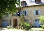 Hôtel Sébazac-Concourès - La Bastide-1