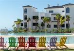 Hôtel Estepona - Estepona Holiday Hills-3