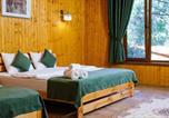 Hôtel Moldavie - Sky Land Camping & Resort-2