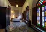 Hôtel Fès - Dar Nejma-3