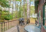 Location vacances Minocqua - Creekside-2