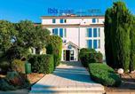 Hôtel Gard - Ibis budget Nimes Marguerittes - A9-1