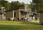 Camping avec WIFI Danemark - Feddet Strand Camping & Feriepark-3