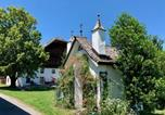 Location vacances Strobl - Pilznerhof-2