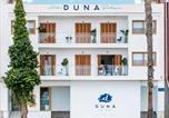 Hôtel Peñíscola - Duna Hotel Boutique-1