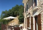 Location vacances Isola del Gran Sasso d'Italia - Casa Antica-4