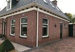 Hôtel Weststellingwerf - B&B Oldemarkt-4
